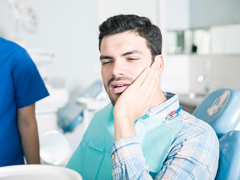 Muela del Juicio - Clínica Dental Acacias - Madrid