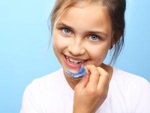 Ortodoncia interceptiva y Preortodoncia