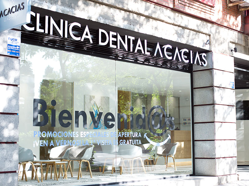 Clínica Dental Acacias