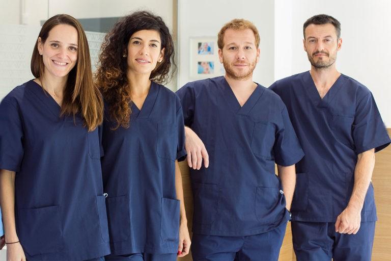 Mejores Dentistas Madrid