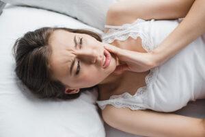 Disfunción temporomandibular