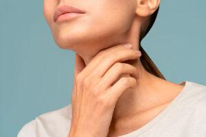 Disfagia orofaríngea - Clínica dental Acacias