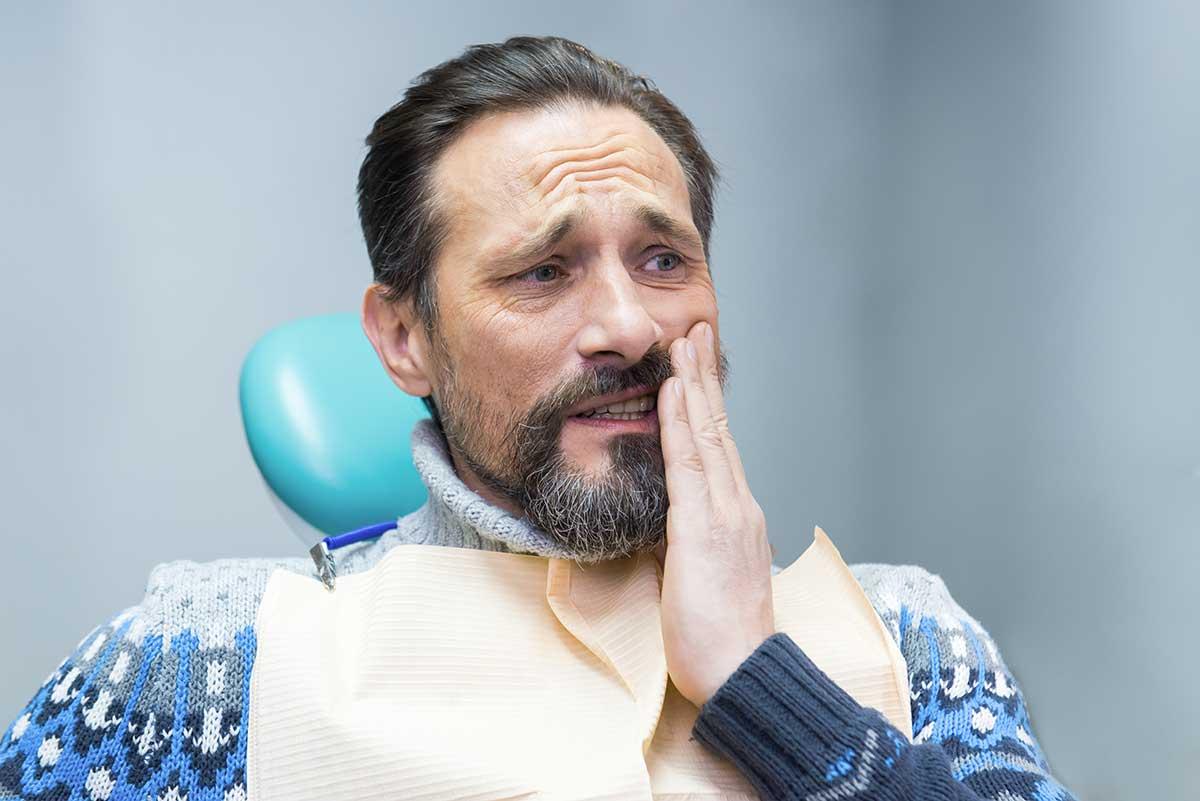 ¿Qué es mucocele y cómo se cura? - Clínica dental Acacias